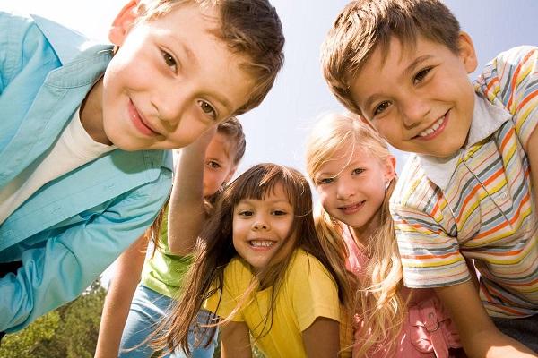 Peur et angoisses chez l'enfant: conférence sur les enfants et les émotions n°2