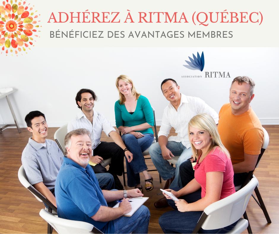 AVANTAGES CFRA - Membre Association Professionnelle RITMA